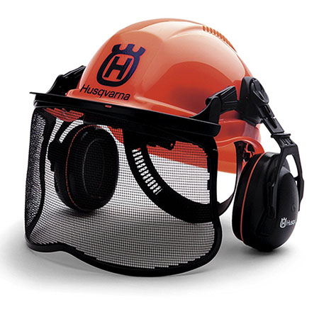 Best Rated Chainsaw Safety Helmets 2019 - Top Seven Reviews