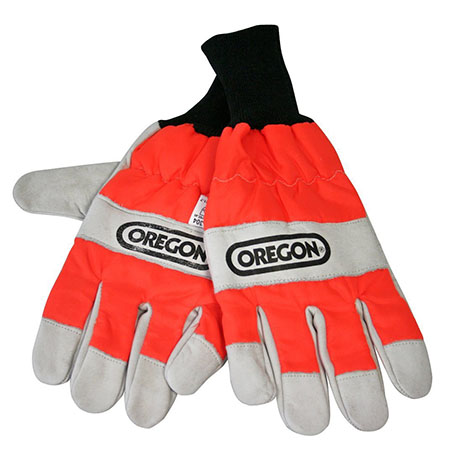The Best Chainsaw Gloves of 2019 - Protect Your Hands