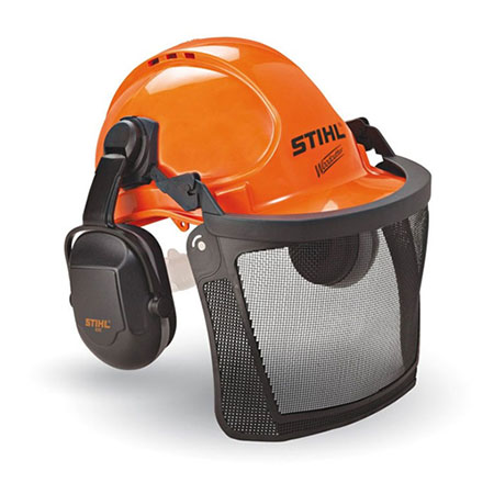 Best Rated Chainsaw Safety Helmets 2019 Top Seven Reviews