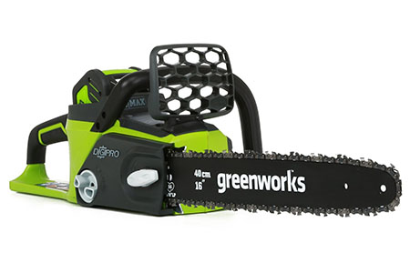 Best Chainsaw 2019 - Gas, Electric and Cordless Chainsaws